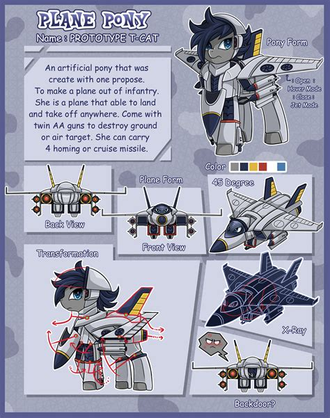 pony aircraft auction adoptable vavacung ended deviantart inkbunny wide max 920px plane