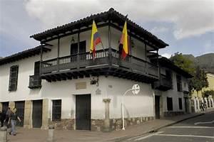 Bogot U00e1  Arquitectura Colonial