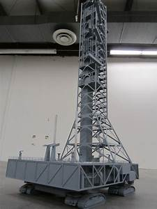 NASA Rocket Launcher Models - KiwiMill News