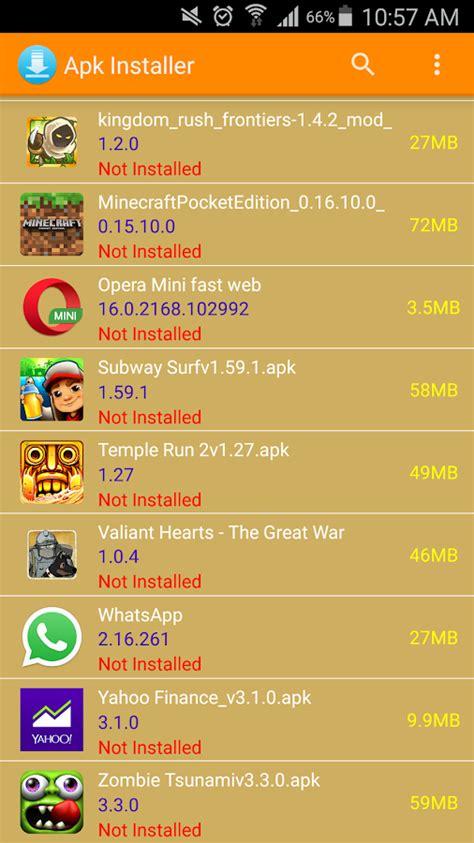 apk installer apk installer android apps play