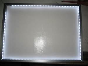 Leuchtkasten Selber Bauen : bauanleitung f r einen leuchttisch mit leds ~ A.2002-acura-tl-radio.info Haus und Dekorationen
