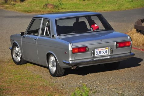1969 Datsun 510 For Sale by 1969 Datsun 510 2dr I Club