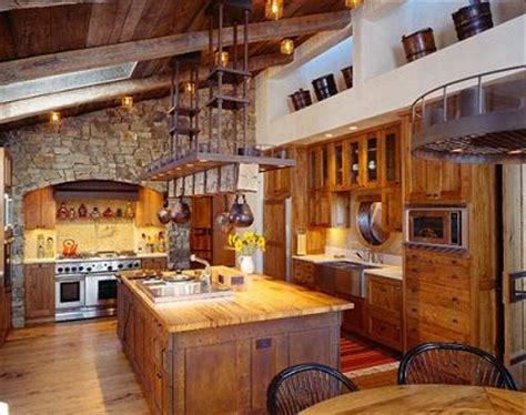 western kitchen design western kitchen decor wow that island is amazing 3385