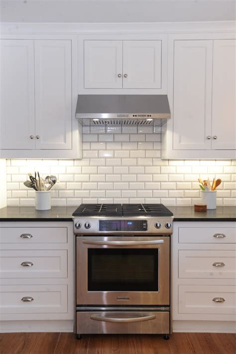 white tiles grey grout kitchen bevelled kitchen wall tiles 1879