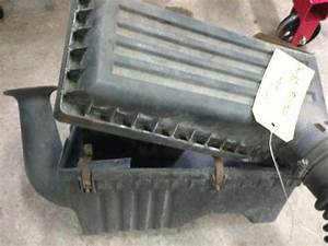 1997 Jeep Tj Wrangler Air Filter Box Airbox Cleaner 6