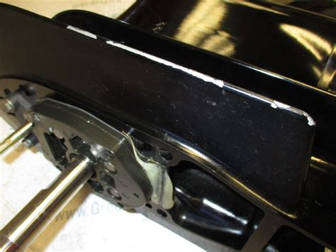 1600 888845t03 mercury lower unit efi 4 stroke 75 100 hp 1 5l 2 33 1 ratio ebay