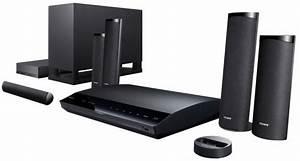 Sony Bdv