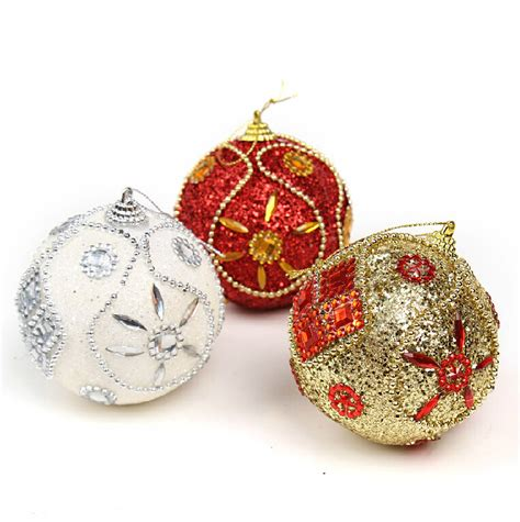 high quality personalized christmas ornaments  cm