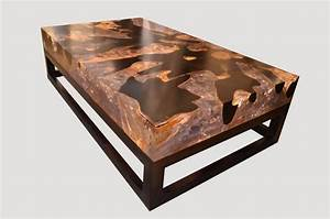 cracked resin coffee table with base hos andrianna shamaris With cracked resin coffee table