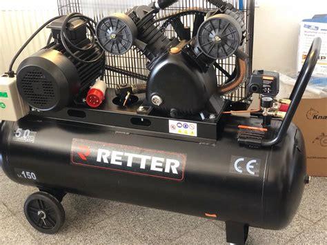 druckluft kompressor klein druckluft kompressor 150l 5 5 ps 10 bar