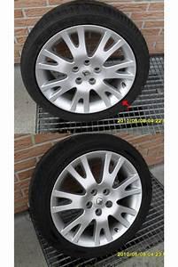 17 Zoll Reifen : renault silverstone 17 zoll alufelgen mit 225 45 r17 ~ Kayakingforconservation.com Haus und Dekorationen