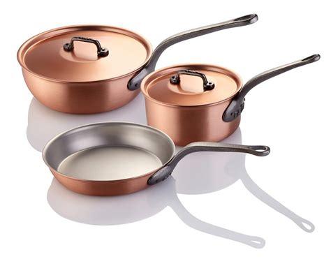 top   copper pans  sets review guide