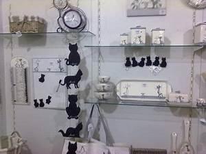 Objet Deco Cuisine : chat objet decoratif khenghua ~ Zukunftsfamilie.com Idées de Décoration