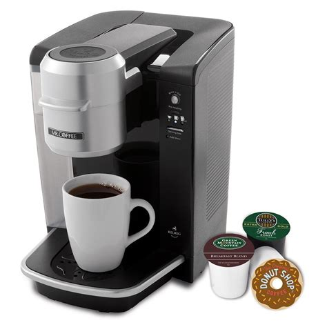 While that makes it less portable, its slim design is still easy to fit on tight counters. Best Ever Single Serve coffee maker in 2017 - Picks & Reviews