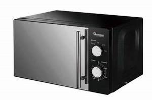 Ramtons White  Manual Microwave 20 Liters 206  U00bb Tamba