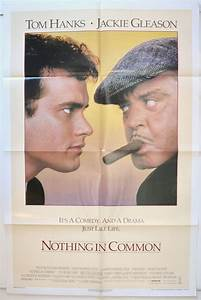 Nothing In Common - Original Cinema Movie Poster From ...