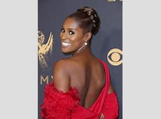 Issa Rae – Emmy Awards in Los Angeles 09172017