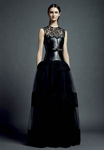 my code of style valentino resort 2013 With leather wedding dress