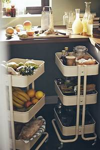 The, Best, Ikea, Hacks, To, Help, You, Organize, Your, Kitchen