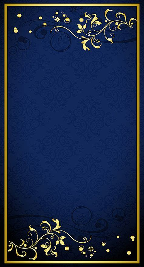 gold pattern shading background invitation background