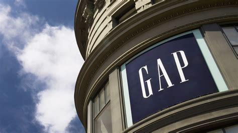 gaps biggest problem    lost  brand