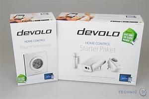 Devolo Smart Home : devolo home control im test review technic3d ~ A.2002-acura-tl-radio.info Haus und Dekorationen