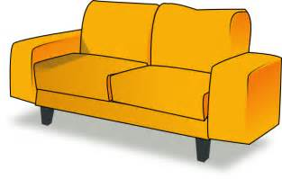 das sofa sofa clip at clker vector clip royalty free domain