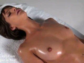 Lesbian Straight Girl Massage