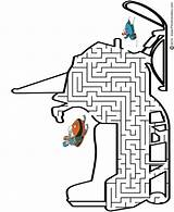 Snowmobile Maze Coloring Mazes Pages Printable Truck Winter Clipart Snowmobiling Snowmobiles Worksheet Printactivities Christmas Drawing Activities Preschool Fall Cat Arctic sketch template