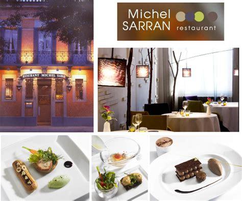 gourmandista restaurant gastronomique à toulouse michel sarran