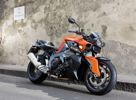 The New K 1300 R, The Most Powerful Naked Bike Bmw Has
