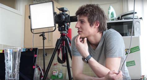 Vlogger Spotlight