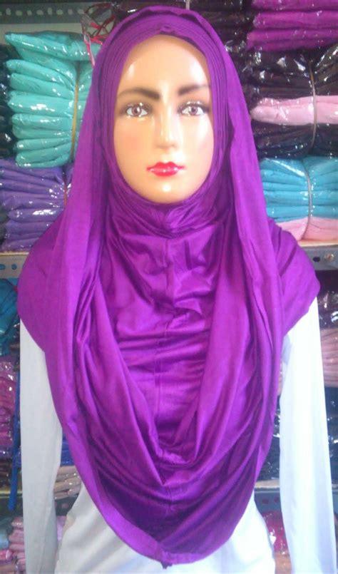 jual hijab instant arabian hoodie versi premium  lapak gstore elvshop