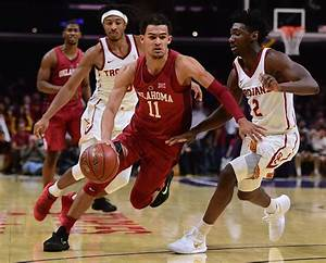 Oklahoma Basketball: 4 best players in Sooners history