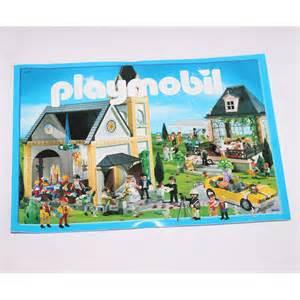 playmobil mariage playmobil catalogue 11x16 mariage play original