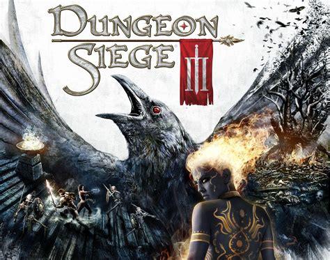 dungeon siege hd dungeon siege 3 free version pc
