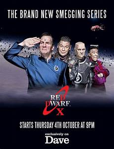 Red Dwarf X episode 1 'Trojan' review | SciFiNow - The ...