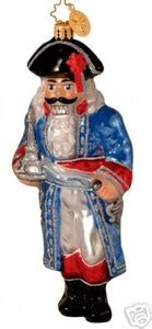 6 grand nutcracker radko 1013916 tower grand nutcracker retired ornament