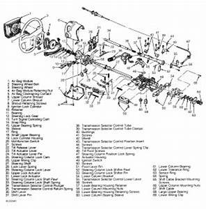 steering column steering problem 6 cyl two wheel drive With ford steering column diagram http www steeringcolumnservices 92 ford