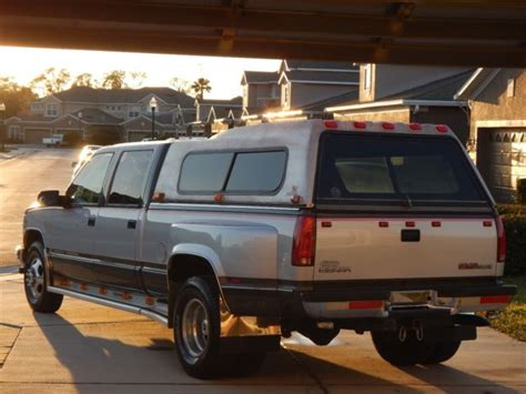 old car owners manuals 1993 gmc 3500 on board diagnostic system 1993 gmc 3500 crew cab 6 5 turbo diesel dually one owner only 9k original miles for sale gmc