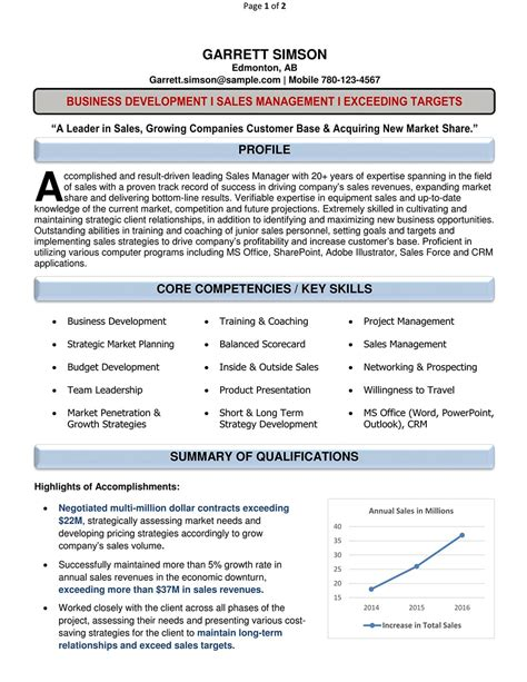 resume for programmers sle top 10 best resume sle