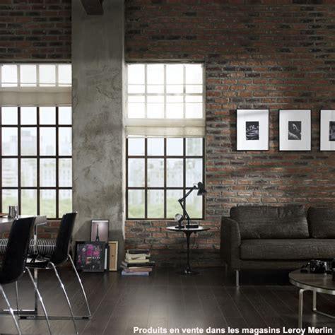 d 233 co loft style industriel