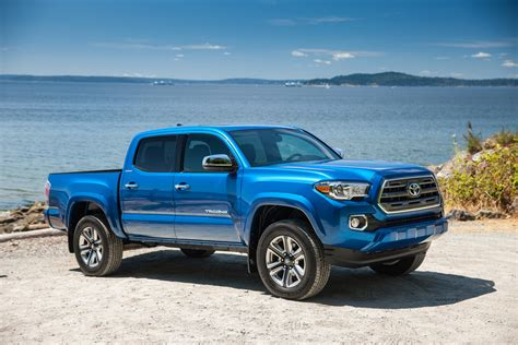 01 Toyota Tacoma by Toyota Up 2017 Motavera