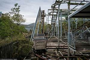 The Six Flags park 12 years after Hurricane Katrina ...