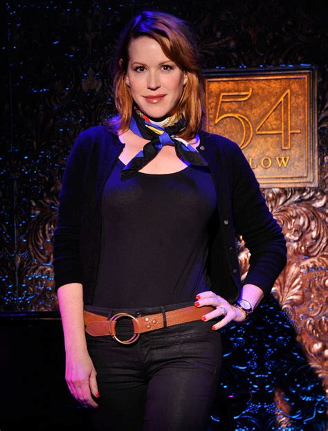 molly ringwald the stand 54 below presents molly ringwald andrea mcardle eric