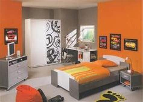 deco chambre garcon ado papier peint chambre adulte romantique 18 decoration