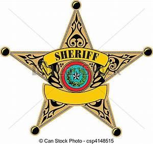 Sheriff Logo Clipart | ClipArtHut - Free Clipart