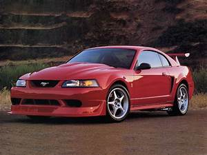 2000 Ford Mustang Cobra R #2 Heading to Auction - StangTV