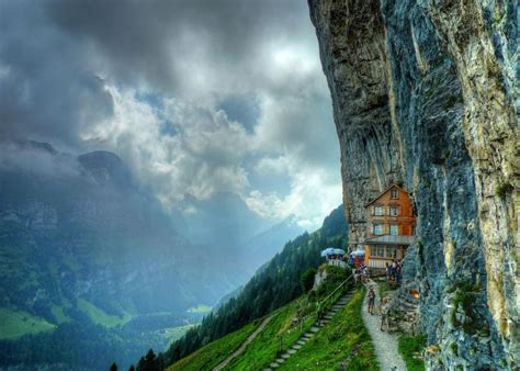 Ascher Guesthouse, Switzerland   Amazing Places