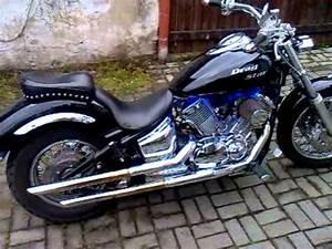 Yamaha Xvs 1100 Drag Star : yamaha xvs 1100 drag star youtube ~ Kayakingforconservation.com Haus und Dekorationen